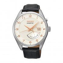 SEIKO KINETIC SRN049P1 HERREN UHR MIT RETROGRADER...